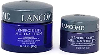 Renergie Lift Multi-Action SPF 15 Lifting and Firming Cream & Eye Cream