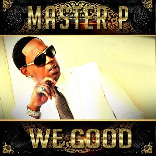 Master P featuring Howie T feat. Howie T