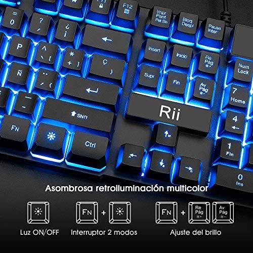 Rii ES-RK108
