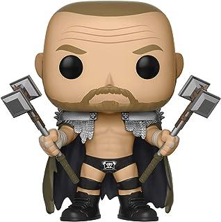 Funko Pop! WWE: S8 - Triple H Skull King w/ Chase, Action Figure - 30987