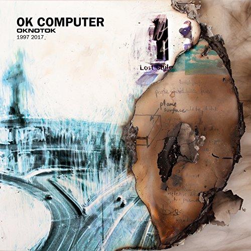 OK Computer OKNOTOK 1997 2017 [Explicit]