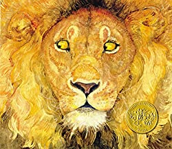 Children's Books about Gratitude and Thankfulness - The Lion and The Mouse