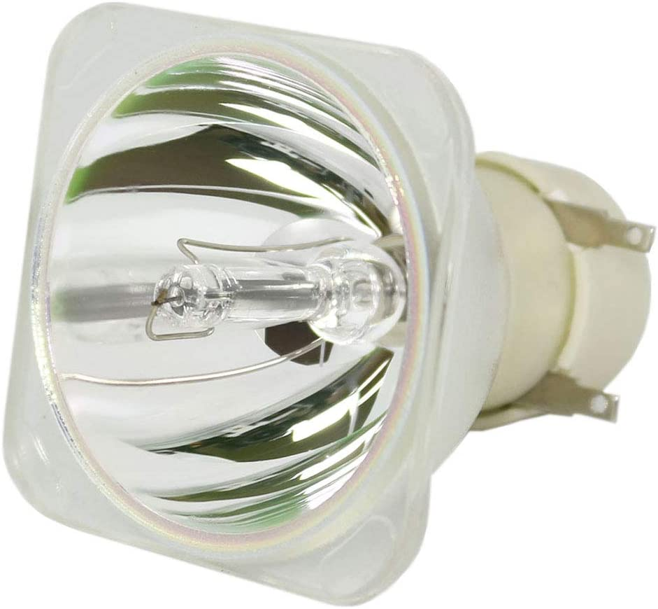 Lutema Courier shipping free shipping Economy Bulb for NEW before selling ☆ Optoma Only Projector X340M Lamp