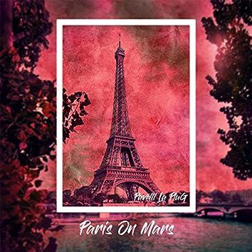 Paris on Mars