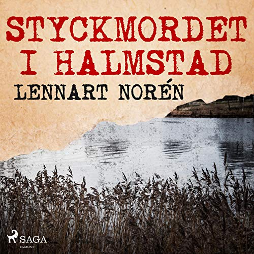 Styckmordet i Halmstad  By  cover art