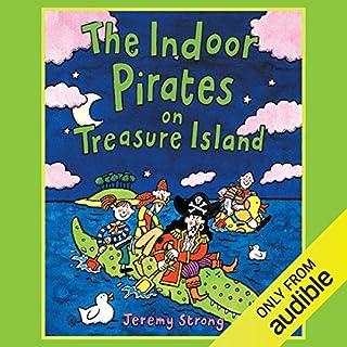 The Indoor Pirates on Treasure Island cover art