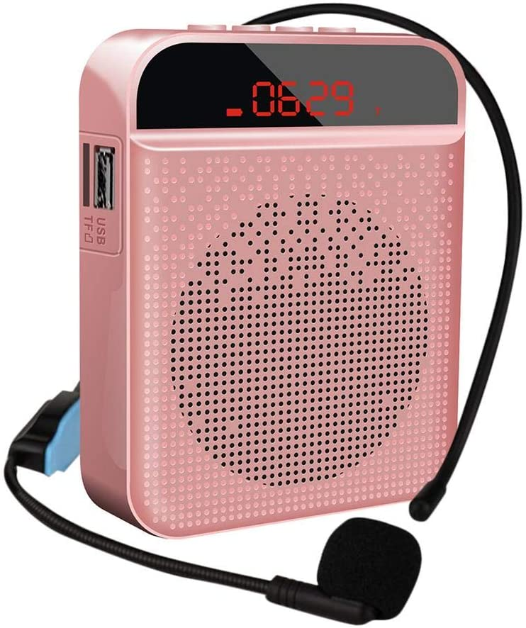 PROKTH Al sold out. Super intense SALE Personal PA System Portable with Voice Amplifier Micropho