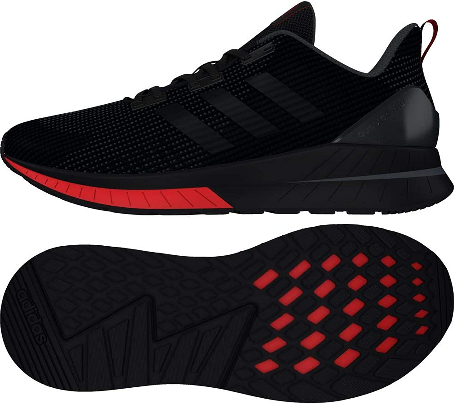 Adidas Boys' Questar Tnd Competition Running shoes