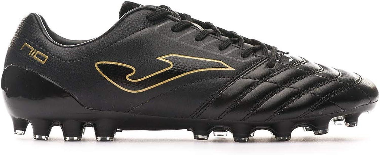 Joma u skor Joma skor Fotboll Artificiell Gräs Nummer Nummer Nummer 10 PRO PN10S FRAMTID 901 Svart - Guld Kalcio  vi tar kunder som vår gud
