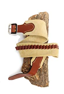 john wayne style gun belt