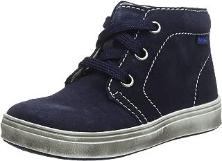 Richter 男童鞋 Jimmy Derbys