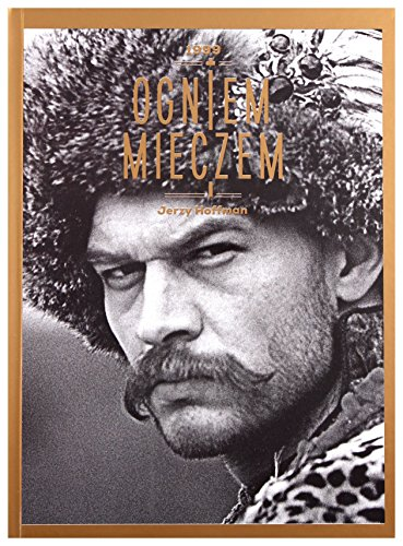 Ogniem i mieczem [Blu-Ray] [Region Free] (IMPORT) (Keine deutsche Version)