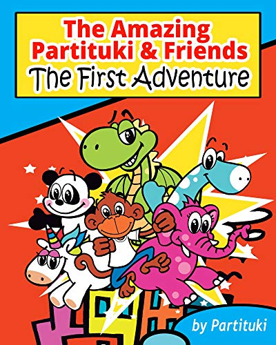The Amazing Partituki & Friends. The...