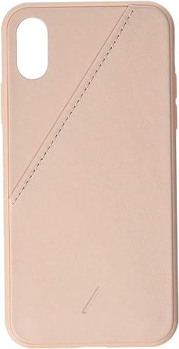 Click Card iPhone® X, XS Case