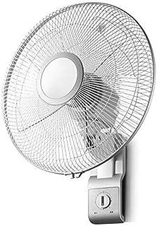 YSDHE Ventiladores De Pared Ventilador Eléctrico/Ventilador De Pared De 21 Pulgadas De Cinco Palas for El Hogar Restaurante Propio