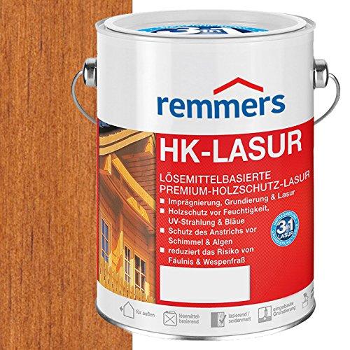 Remmers HK-Lasur - teak 750ml