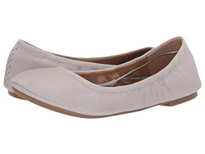 Lucky Brand Emmie (Chinchilla 3) Women