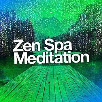 Zen Spa Meditation