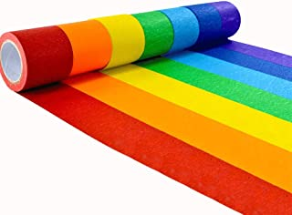 Best rainbow contact paper Reviews