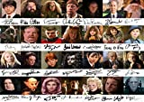 Die Signature Shop Harry Potter PP by 28 Cast