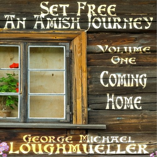 Set Free: An Amish Journey, Volume 1 audiobook cover art