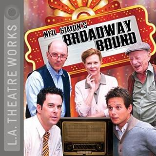Broadway Bound (Dramatization) cover art