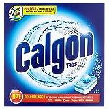 (75s Pack) Calgon 2 en 1 75 pestañas
