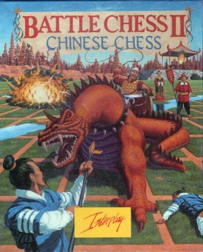 Battle Chess 2 - Chinese Chess (Amiga)