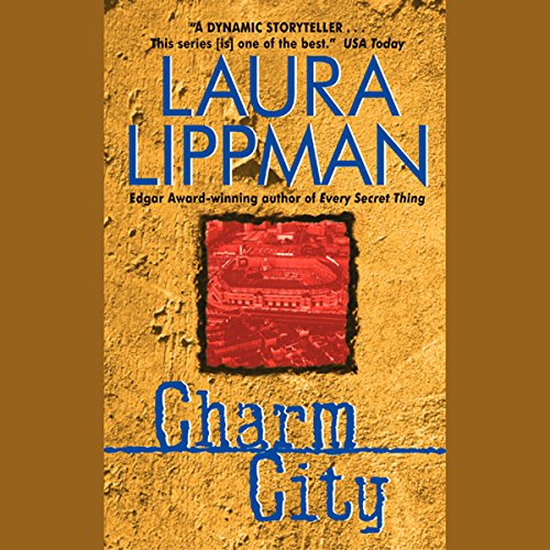 Charm City cover art