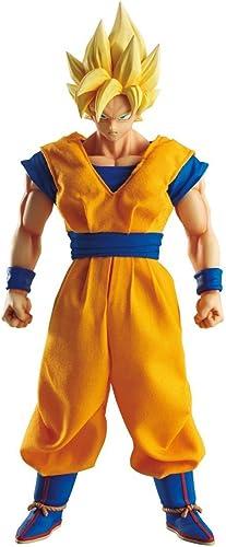 Unbekannt Megahouse Figur Dimensions ofüragon Ball  Super Saiyan Son Goku, Ma ab 1 8
