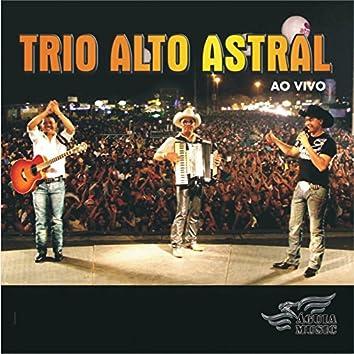 Trio Alto Astral (Ao Vivo)