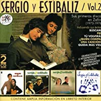 Vol. 2-Sus Primeros Discos