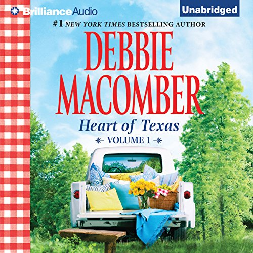 Lonesome Cowboy and Texas Two-Step audiobook cover art