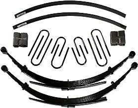 Skyjacker C280AK Lift Components - Skyjacker 4WD Suspension Lift Kits Suspension Lift - 4WD - 8.0 in. Front - 7.5 in. Rear - Chevy - Blazer - Jimmy 1969-72 - Kit