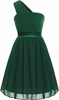 green flower girl dresses wedding