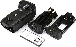 DSTE® Remoto Vertical Batería Apretón Titular para Nikon D750 DSLR Cámara Fotográfica como MB-D16