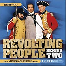 Revolting People - Series Two
