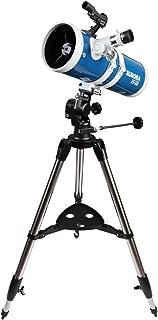 EXPLORE ONE Aurora 114MM Reflector Telescope