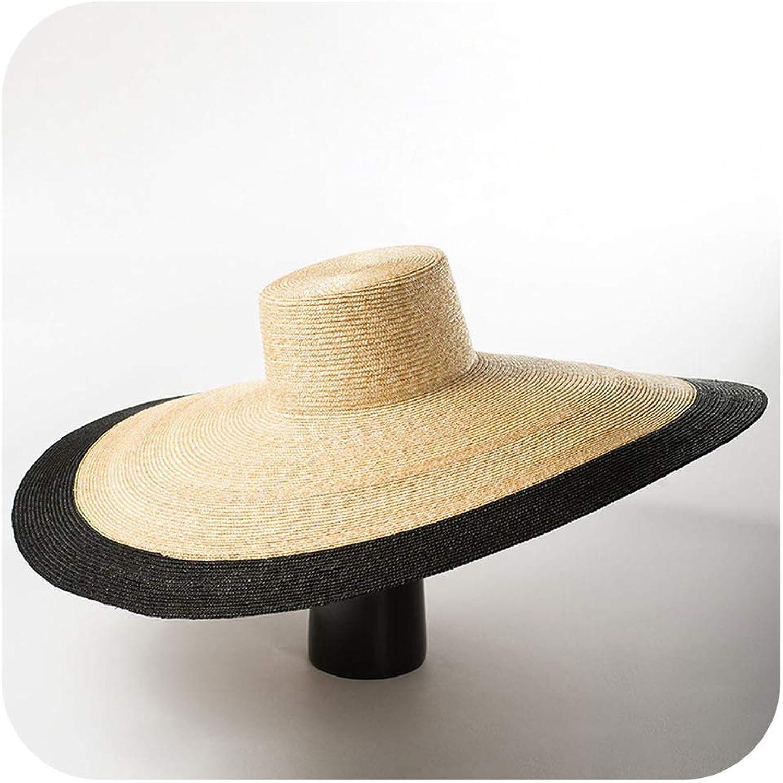 Design Summer Handmade Take Photo Lady Sun Cap Women Leisure Holiday Beach Hat