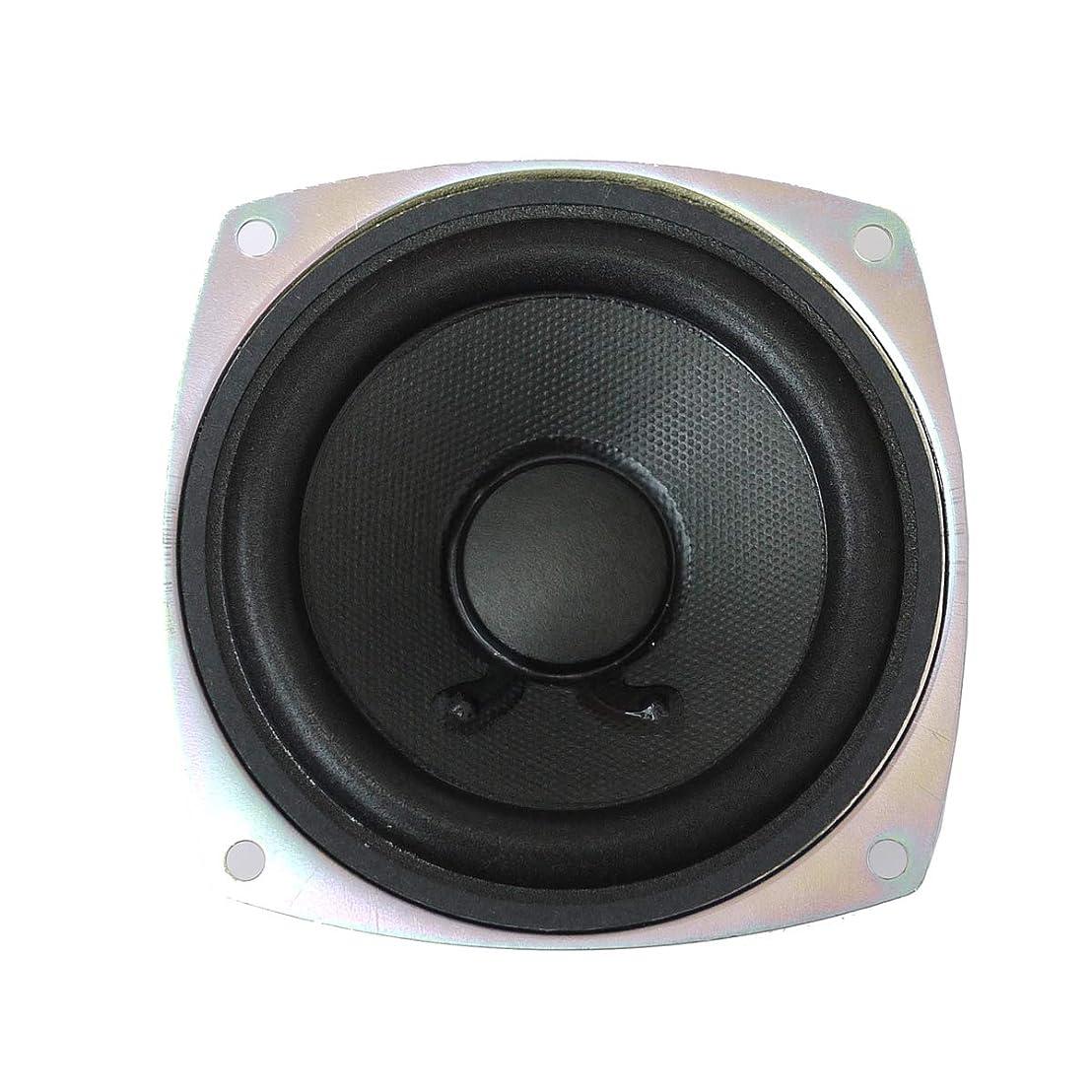 楽観りんご一緒Claret Audio F-LINE U42-100 8Ω 10cmフルレンジスピーカー / 10センチ 小型 スピーカー ユニット (1個)