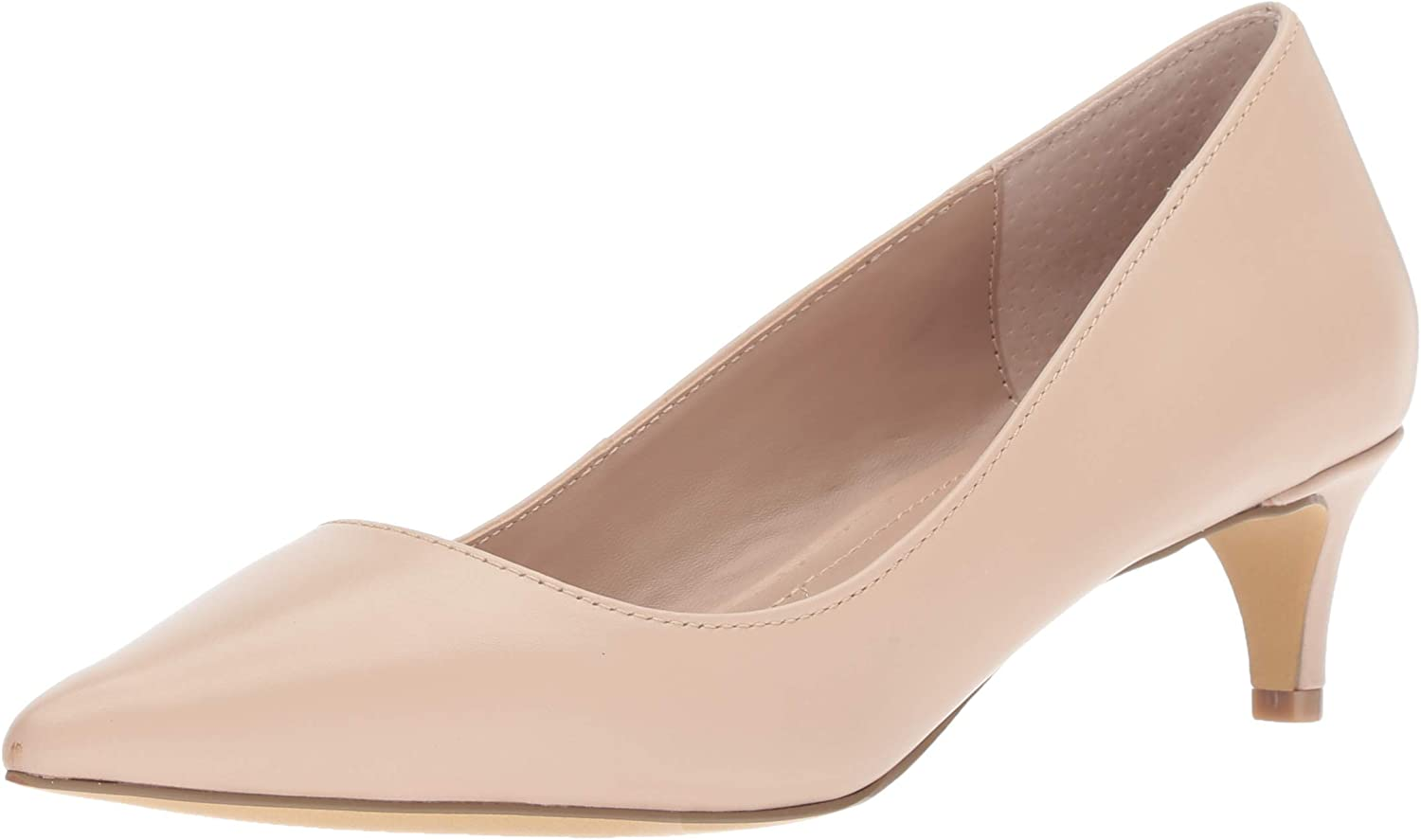 Charles by Charles David Womens Kitten Pump