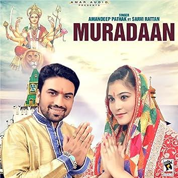 Muradaan (feat. Sarvi Rattan)