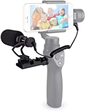 Best dji osmo quick release 360 mic mount Reviews