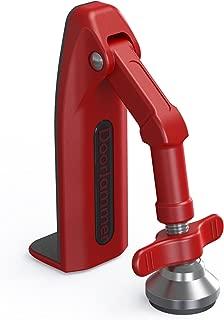 DoorJammer Portable Door Lock Brace for Home Security and Personal Protection (DJ1 - DoorJammer (Original Edition))