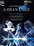 Mikael Karlsson - A swan lake