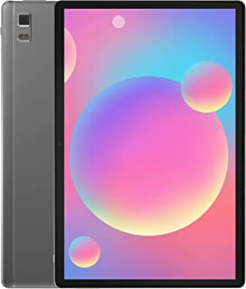 Jumper Tablet PC 10.1 inch, 4+128GB, T618 acht core high speed processor, Android 11, 4G LTE dual card+5G WiFi, 1920*1200 ...