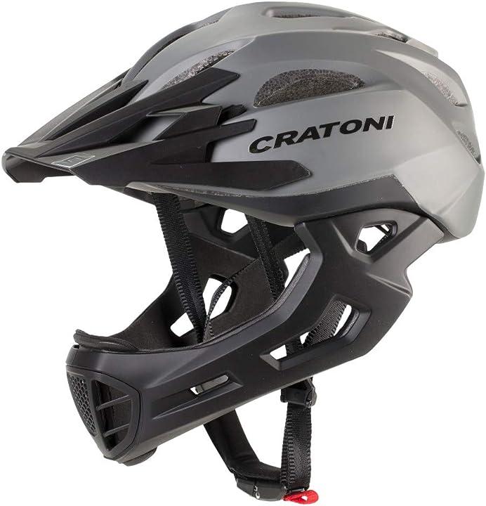 casco per bicicletta cratoni c-maniac b08y8yps2p
