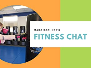Fitness Chat With Marc Bochner