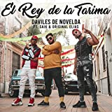 El Rey de la Tarima (Remix)