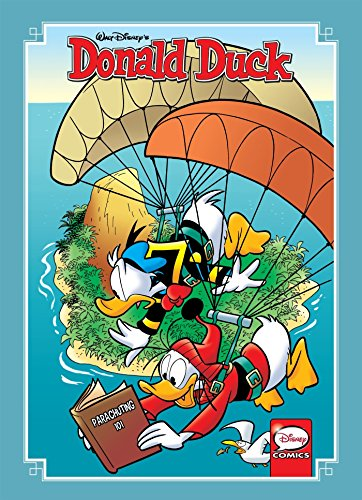 Donald Duck: Timeless Tales Volume 1 [Idioma Inglés]